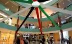 Dubaï, temple du shopping? Partie 1: les malls, centres commerciaux