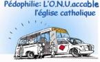 DESSIN DE PRESSE: Si le Pape savait, si l'ONU pouvait