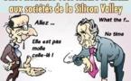 DESSIN DE PRESSE: Hollande pour la fécondité in silico
