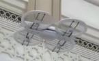 Dubai utilisera bientôt des drones pour délivrer des documents