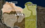 Libye: Les lois héritées du régime Kadhafi