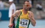 Qui est Oscar Pistorius?