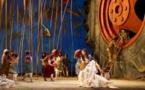 Vin, amour et fantaisie à l'Opéra de Monte-Carlo