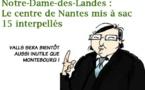 DESSIN DE PRESSE: Nantes panse ses blessures