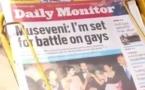 Ouganda: Loi contre l'homosexualité