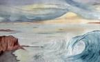 DESSIN DE PRESSE: L'océan pourtant si beau est en danger