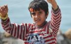 IMAGE DU JOUR –  Enfant pêcheur