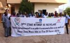 11e édition du stage intensif de recyclage d'EAA-Bénin