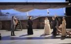 Création mondiale de Colomba à l'Opéra de Marseille