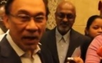 Malaisie: Condamnation d'Anwar Ibrahim