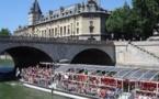 Tourisme: Paris est la ville préférée des touristes