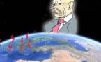 DESSIN DE PRESSE: Crimée, une sécession contestée
