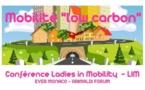 CONFERENCE LIM – Mobilités électriques et Smart Cities