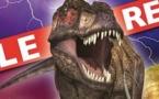 Dino terra, l'aventure interactive