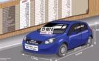 Portrait-robot de la voiture moyenne des Français