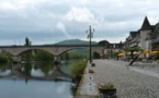 AUDIOGUIDE: Corrèze - 13