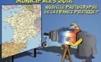 DESSIN DE PRESSE: Municipales, aux urnes citoyens!