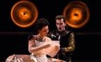 Adrienne Lecouvreur de Cilea à l'Opéra de Nice