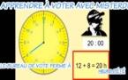 DESSIN DE PRESSE: Heure d'été et scrutin demain en France