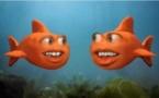 La sélection d'Eva: Le poisson d'avril