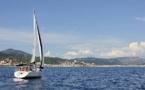Image du jour: La baie d'Ajaccio