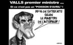 DESSIN DE PRESSE: Le plus grand commun diviseur de la Gauche