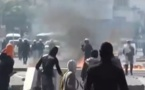 Répressions avant le Grand Prix de Bahreïn