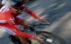 Cyclisme: Fabian Cancellara, le Spartacus des temps modernes