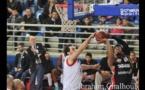 IMAGE DU JOUR – Basketball