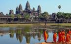 Et si vous partiez au Cambodge?