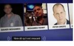 Égypte: Détention motivée par la vengeance de journalistes d'Al Jazeera