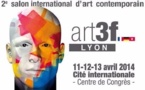 2e salon international d'art contemporain à Lyon