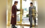Qualité du service, savoir-être et étiquette dans l'hôtellerie de prestige