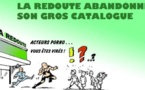 DESSIN DE PRESSE: La Redoute, du vert au rouge