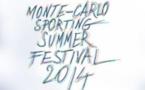 Monte Carlo Sporting Summer Festival 2014