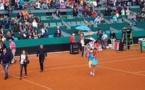 Tennis: Le sport des rois à Bucarest