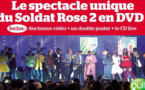 Le Soldat Rose 2 se dévoile en dvd le 19 mai