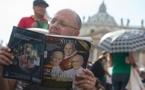 Deux nouveaux saints pour réconcilier les catholiques divisés