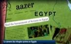 Égypte: Retour forcé de réfugiés et de demandeurs d'asile syriens