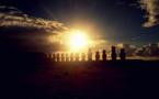 Amérique du Sud: Chili et île de Pâques