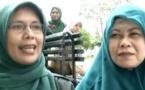 Indonésie: Faire des droits humains une priorité