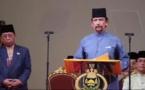 Brunéi: Le nouveau Code pénal autorise la lapidation, la flagellation et l'amputation