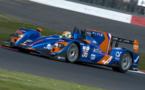 European Le Mans Series 2014 – Round 2: Imola