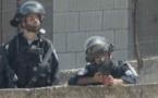 Les forces israéliennes tuent deux jeunes en Cisjordanie