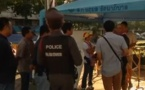 Thaïlande: Attaque à la grenade contre un camp d'opposants