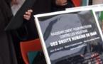 Iran: Brutalité lors du Jeudi noir à la prison d'Evin