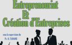 Entrepreneuriat et création d'entreprises au Maroc: De la réflexion à l'exécution
