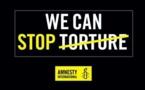 Égypte: Des dizaines de civils soumis à une disparition forcée