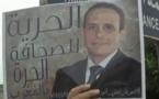 Maroc: Le terrorisme comme prétexte pour emprisonner les journalistes