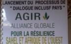 AGIR, en croisade pour le renforcement de la résilience